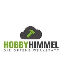 HOBBYHIMMEL - Die Offene Werkstatt
