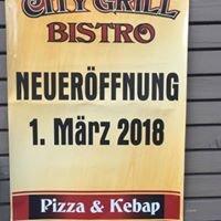 City Grill Bistro Pizza&Kebap