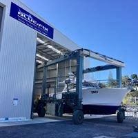Bluefix Boatworks