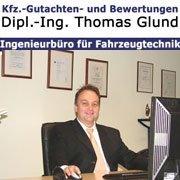 Ingenieurbüro Dipl.-Ing. Thomas Glund