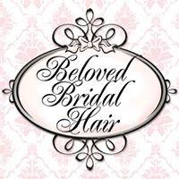 Beloved Bridal Hair