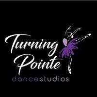 Turning Pointe Dance Studios