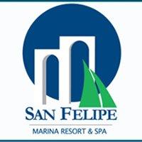 San Felipe Marina Resort
