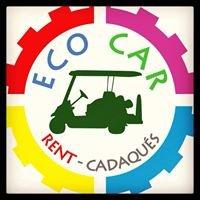 Eco Car Cadaqués