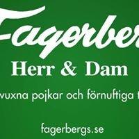 Fagerbergs Herr & Dam