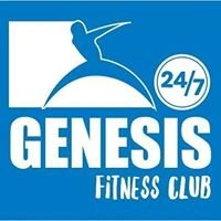 Genesis Fitness Belmont 24/7