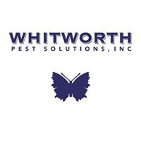 Whitworth Pest Solutions, Inc.