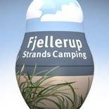 Fjellerup Strands Camping