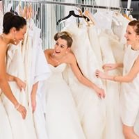 Wondervolle Brautmode