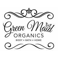 Green Maid Organics & La Pomme Organic Skin Care