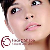 Face and Shape