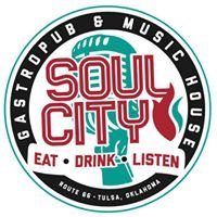 Soul City of Tulsa
