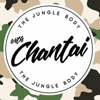 The Jungle Body with Chantai