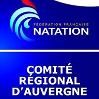 Comité d'Auvergne de Natation