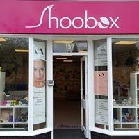 Shoobox of Bingley