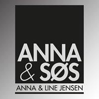 Anna & Søs, Odder