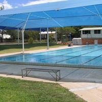 Collinsville/Scottville Memorial Swimming Pool