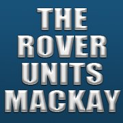 The Rover Units