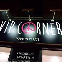 VIP Corner Waterloo