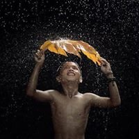 The Rainkeeper