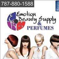 Emotion Beauty Supply, Inc.