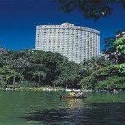 Othon Palace Hotel - Belo Horizonte