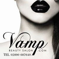 Vamp Beauty Salon Belfast - HD Brows and Lets Go Lashes.