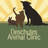 Deschutes Animal Clinic