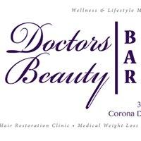 Dr. Bar MD