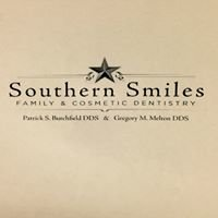 Southern Smiles Family and Cosmetic Dentistry  www.burchfielddds.com