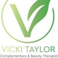 Vicki Taylor Complementary & Beauty Therapist