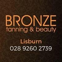 Bronze Tanning & Beauty, Lisburn