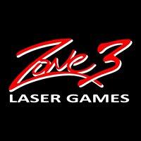 Zone 3 Laser Games - Launceston