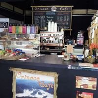 Orinoco Café
