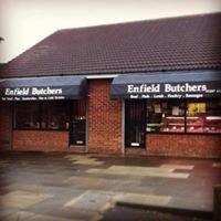 Enfield Butchers, Guisborough