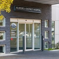 The Kilmore and District Hospital
