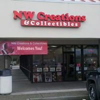 NW Creations and Collectibles