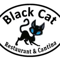 Official Black Cat Cantina