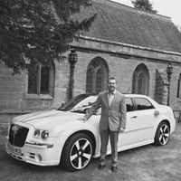YOUR Special Occasion - Car Hire