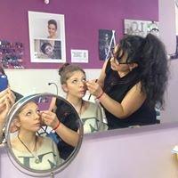 AnBer, Escuela de Maquillaje y Estética