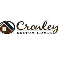 Crowley Custom Homes