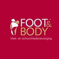 Foot & Body, Voet- en schoonheidverzorging