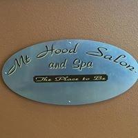 Mt. Hood Salon and Spa