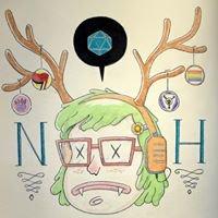 Nerd Hutch