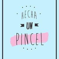 Hecha Un Pincel