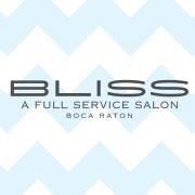 Bliss Salon & Spa
