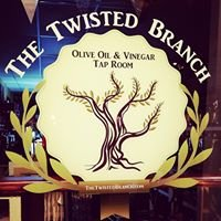 The Twisted Branch