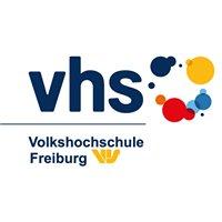 Volkshochschule Freiburg - VHS