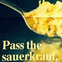 Organic Sauerkraut