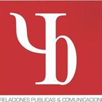 YB Relaciones Públicas